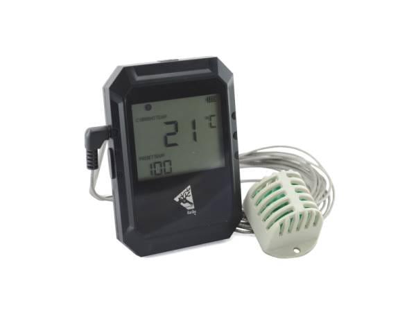 Karibu Sauna E-Thermometer
