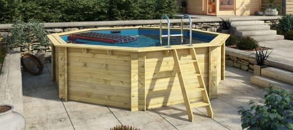 Pool Aktion