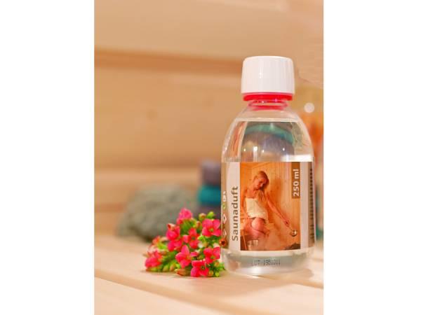 Karibu Sauna Aufgusskonzentrat Lemongras