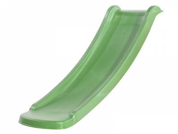 Akubi Rutsche grün 120 cm